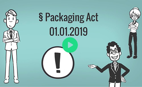 packaging act